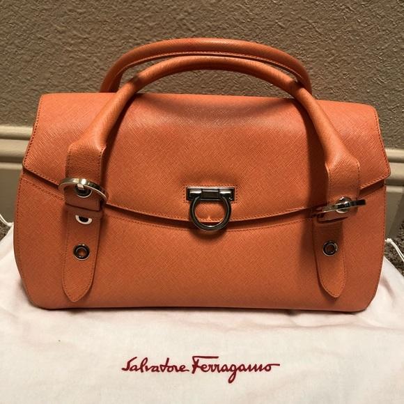 c100137761 Salvatore Ferragamo bag. M 5be8c274194dad5230682c90